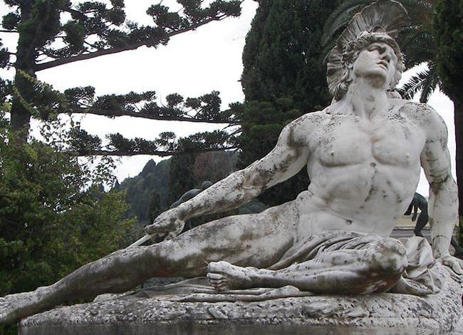 Corfu_Achilleion
