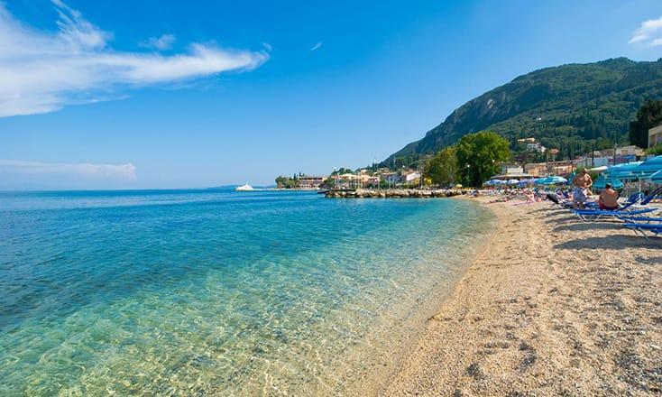 benitses-beach-corfu