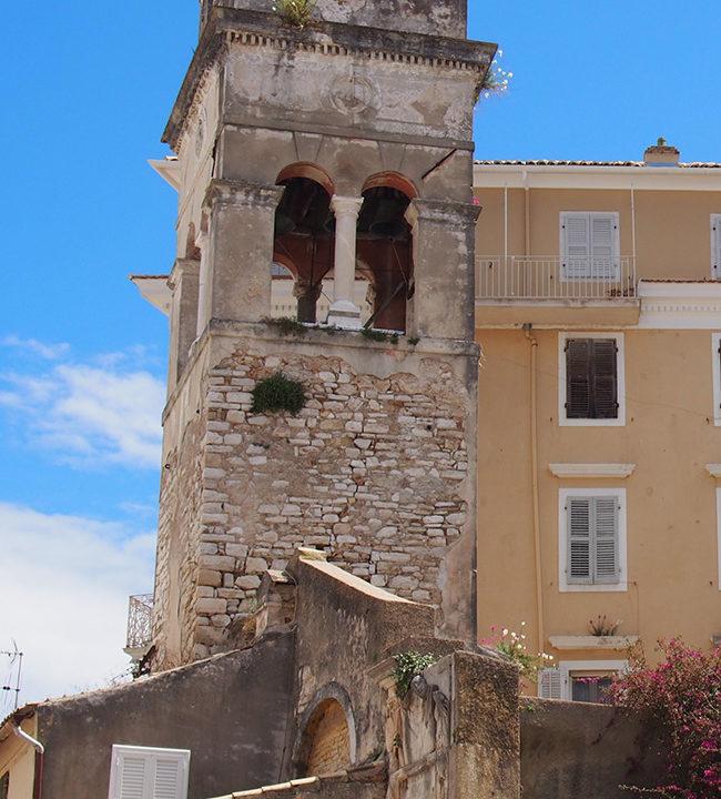 corfu-town-annunciatta