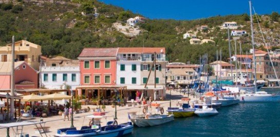 Gaios Paxos | Holiday Accommodation Guide | Holidays in Corfu
